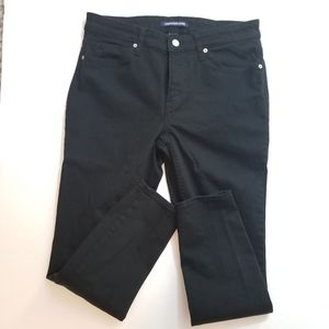 High Rise Calvin Klein Jeans